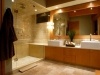 luxury resort hotel washroom